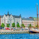 Оформить ВНЖ в Финляндии