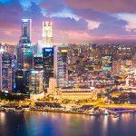 Открыть компанию в Сингапуре в 2020 году + счёт в банке карибского региона