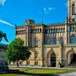 Студенческая виза в Германию в 2020 году — типы, требования, список документов