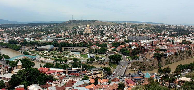 Аренда офиса в Тбилиси