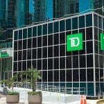 Купить компанию в Канаде с корпоративным счетом в Toronto-Dominion Bank