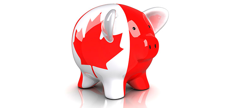 для реализации бизнеса в Канаде