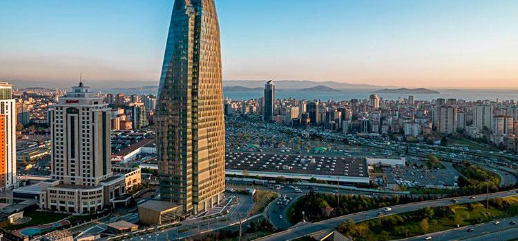 оценка предприятия в Турции