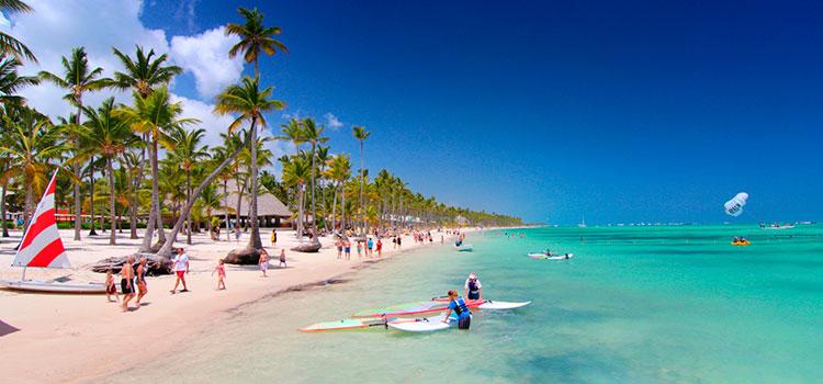 Доминикана – страна, в которую возвращаются туристы из России