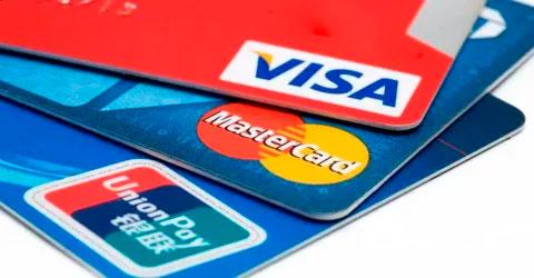 выпустить ваши собственные виртуальные и пластиковые платёжные карты