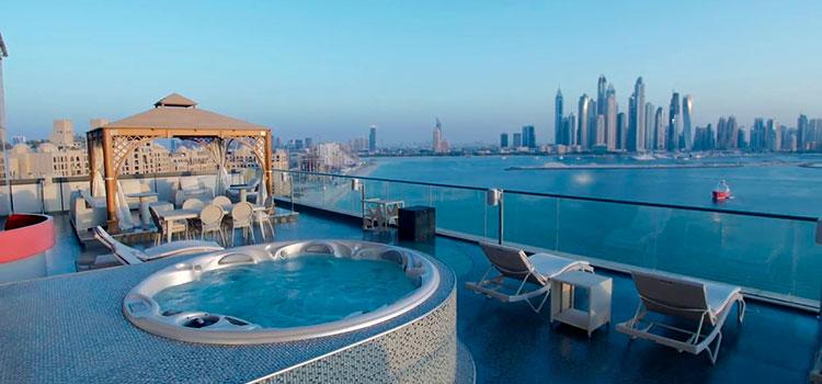 Инвестиции в виде покупки недвижимости в Дубае