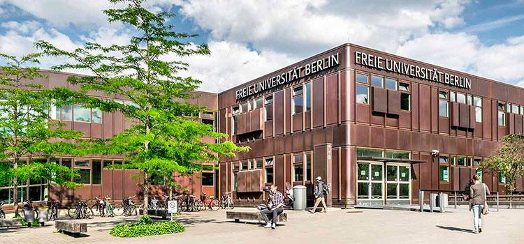какие университеты Берлина считаются наиболее престижными