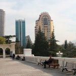 Недвижимость в Грузии: аренда апартаментов в респектабельном районе Тбилиси