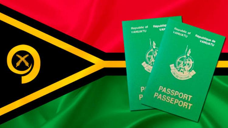оформить гражданство Вануату
