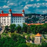 ВНЖ в Словакии – 8000  EUR