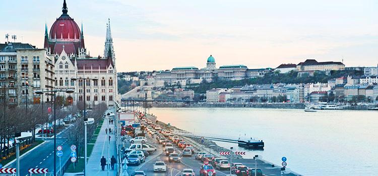 оформления долгосрочной визы в Венгрию