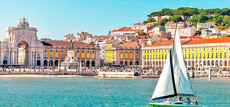 получения ВНЖ в Португалии