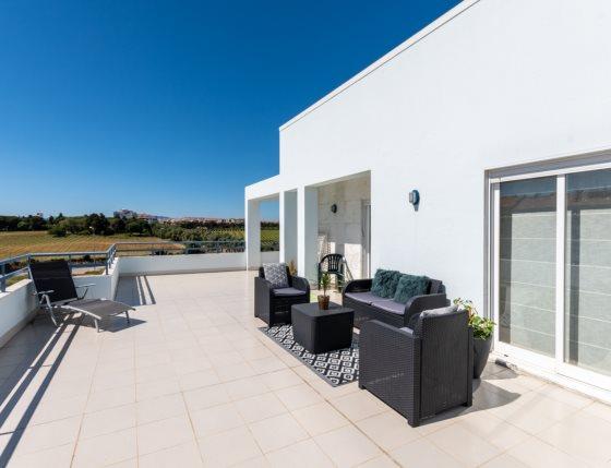 эксклюзивные апартаменты Лиссабона