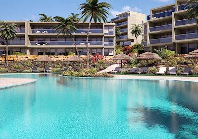 в Португалии апартаменты в Praia da Rocha