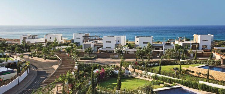 Akamas Beach Villas