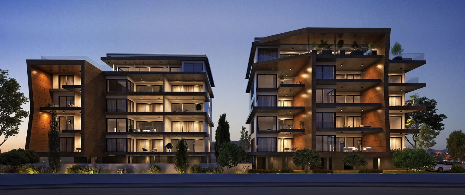 Апартаменты премиум-класса для отдыха