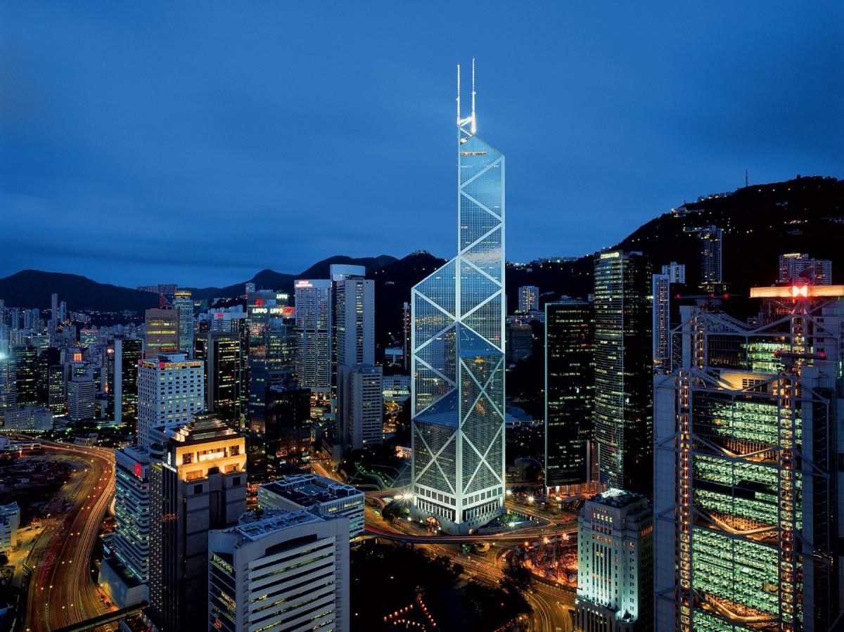 Изменения в работе банков Гонконга