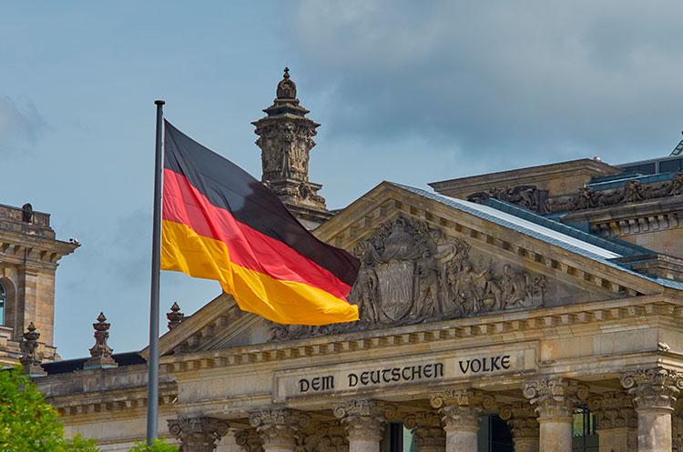 Корпоративный Счет В Банке Германии