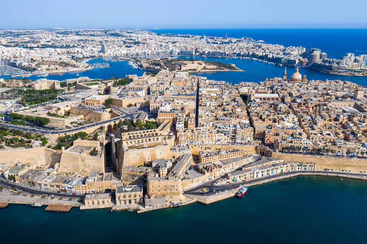 Инвестиции В Мальте