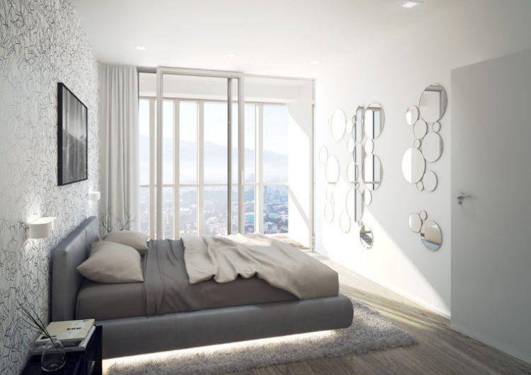 элитные апартаменты в Грузии