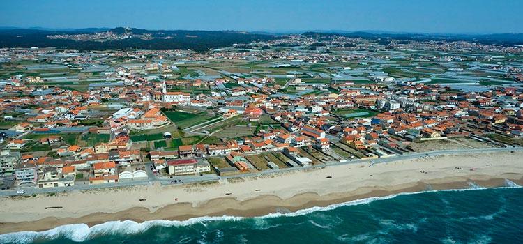 апартаменты класса T4 в Португалии