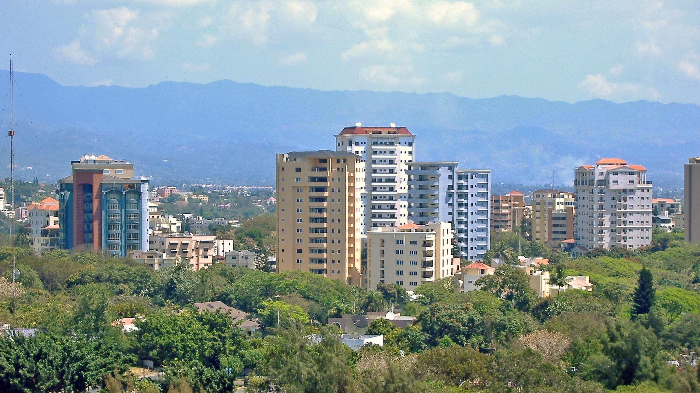 иммигрировать в Доминикану