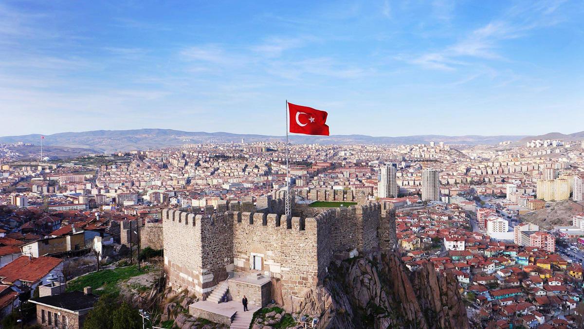 Турция, новости, Анкара