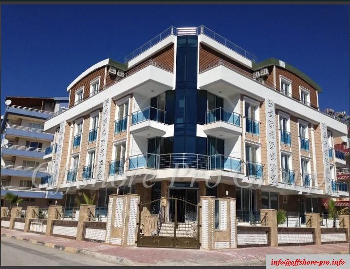 Вид на жительство в Турции и гражданство: Надёжные вложения в недвижимость Анталии