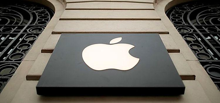 Антимонопольный комитет Франции оштрафовал Apple 1