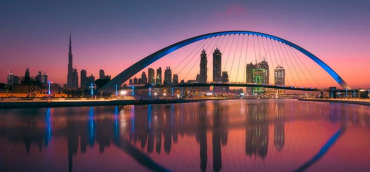 договор аренды в Дубае