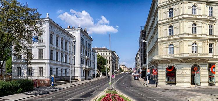 Купить доходный дом в Австрии на 17 квартир с доходностью 4,2% — от 1 900 000 EUR