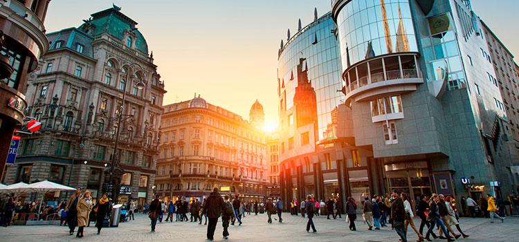 Инвестиции в Австрии: доходный дом в Вене возле метро и торгового центра с доходностью 3,8% годовых — от 3 100 000 EUR