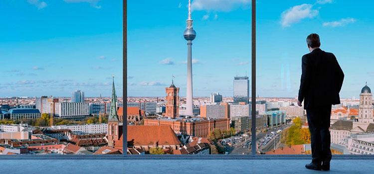 Компании В Берлине
