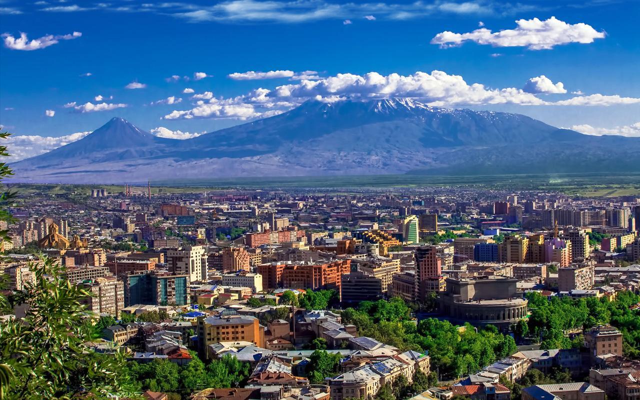 Возможности Армении для создателей стартапов