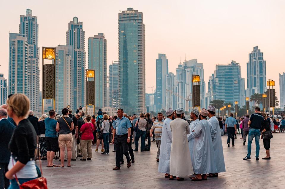 Открытие бизнеса в ОАЭ