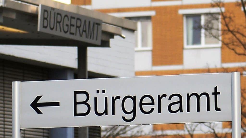 Регистрация в Германии при переезде на ПМЖ в 2020 году