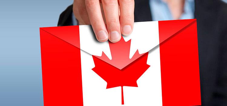 Канада инновационному стартапу