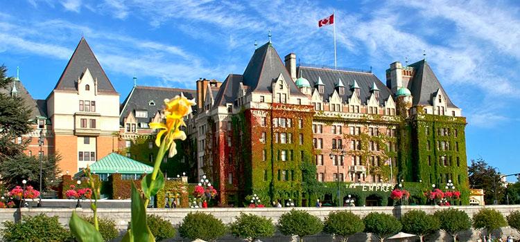 ведения реестра значимых лиц в Канаде