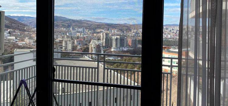 Недвижимость в Тбилиси на проспекте Чавчавадзе