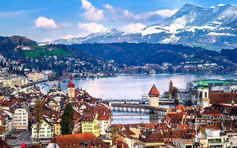 Возможно ли открыть счет в Швейцарском банке