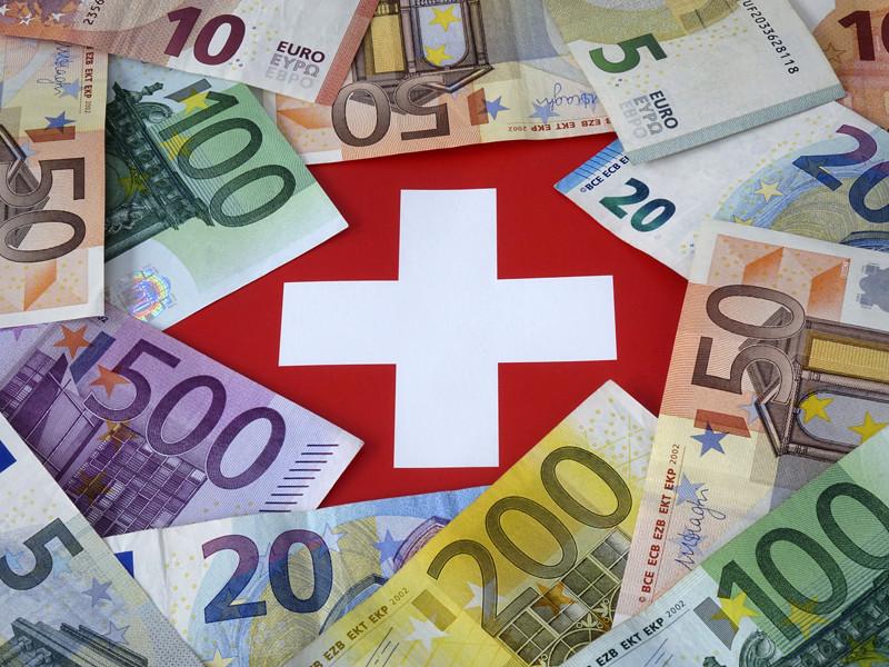 открыть счет в Швейцарии