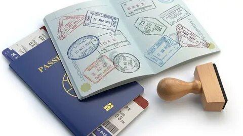 получить визу любой категории