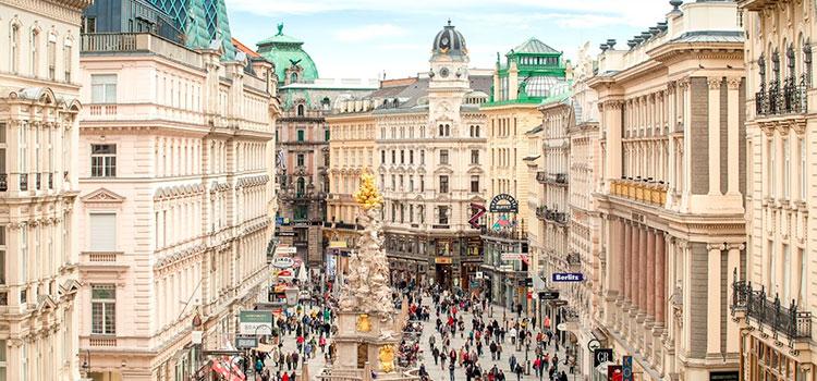 Австрии арендаторами в коммерческой недвижимости продажа с la meridian оаэ дубай