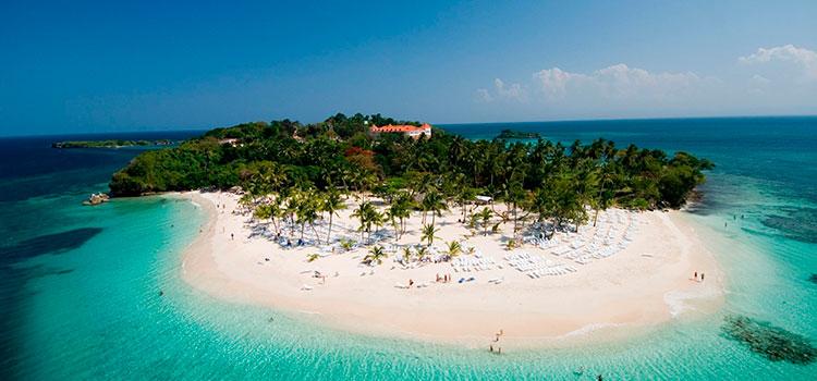 В планах переезд в Доминикану