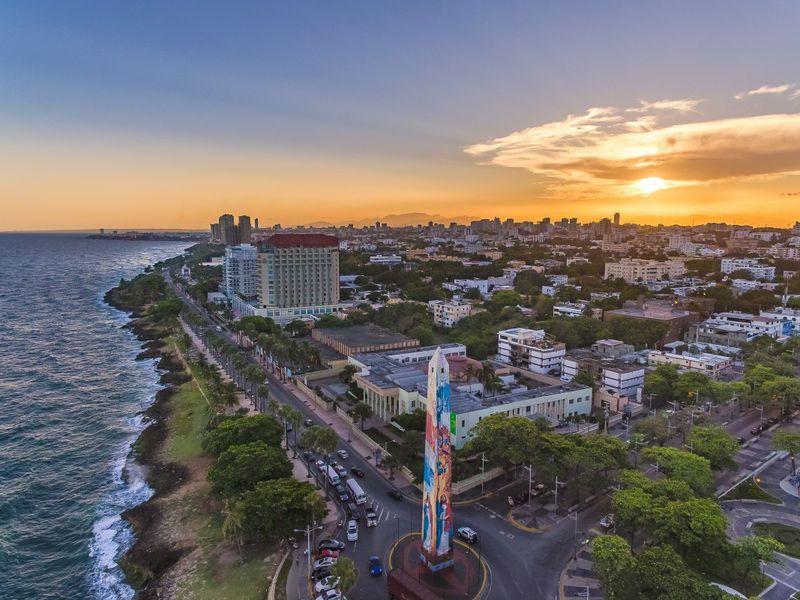 Рынок недвижимости и экономика Доминиканы