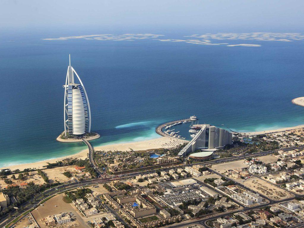 Выбираем юрисдикцию для бизнес-иммиграции. Можно ли иммиграцию в ОАЭ считать лучшим выбором? Часть 2