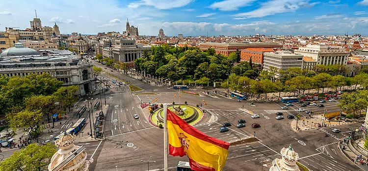 Обзор испанского рынка недвижимости