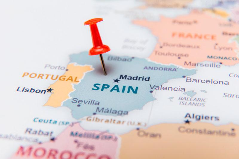 Что дает вид на жительство Испании
