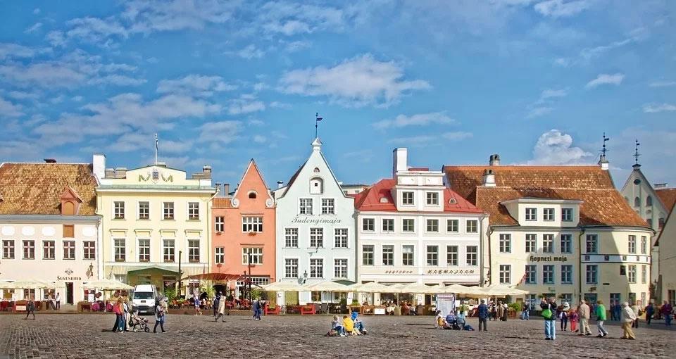 Регистрация компании в Эстонии в 2020 году: основные плюсы решения