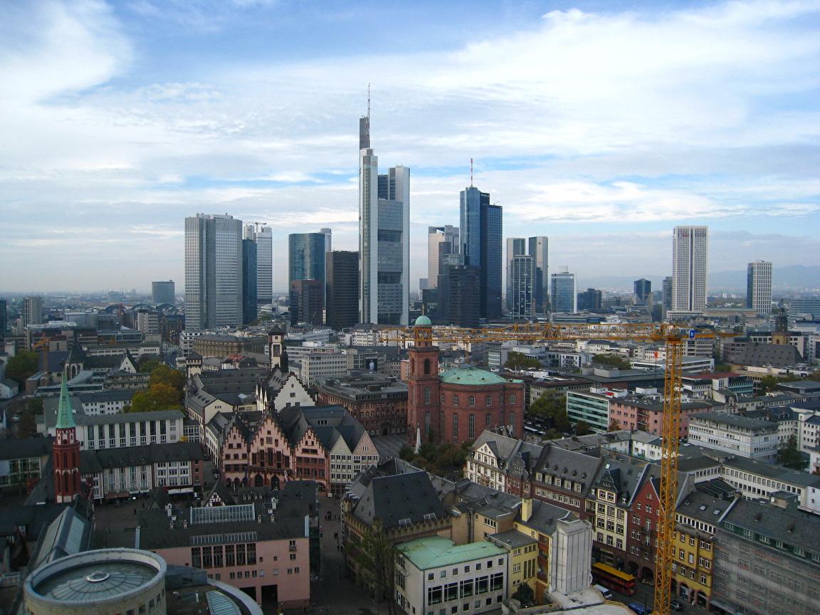 Вы планируете получить ВНЖ в Германии